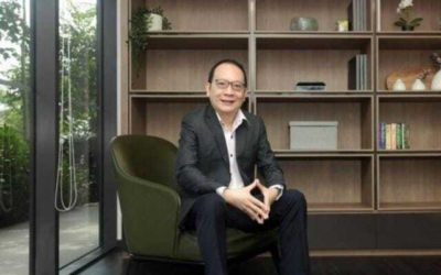 The Straits Times Feature: Me & My Money: Investing regularly and for the long-term helps veteran investor tide over market uncertainty